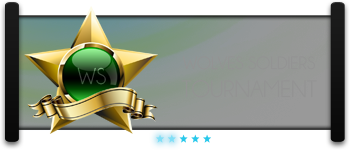 WOLVES SOLDIERS TOURNAMENT