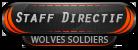 Staff Directif